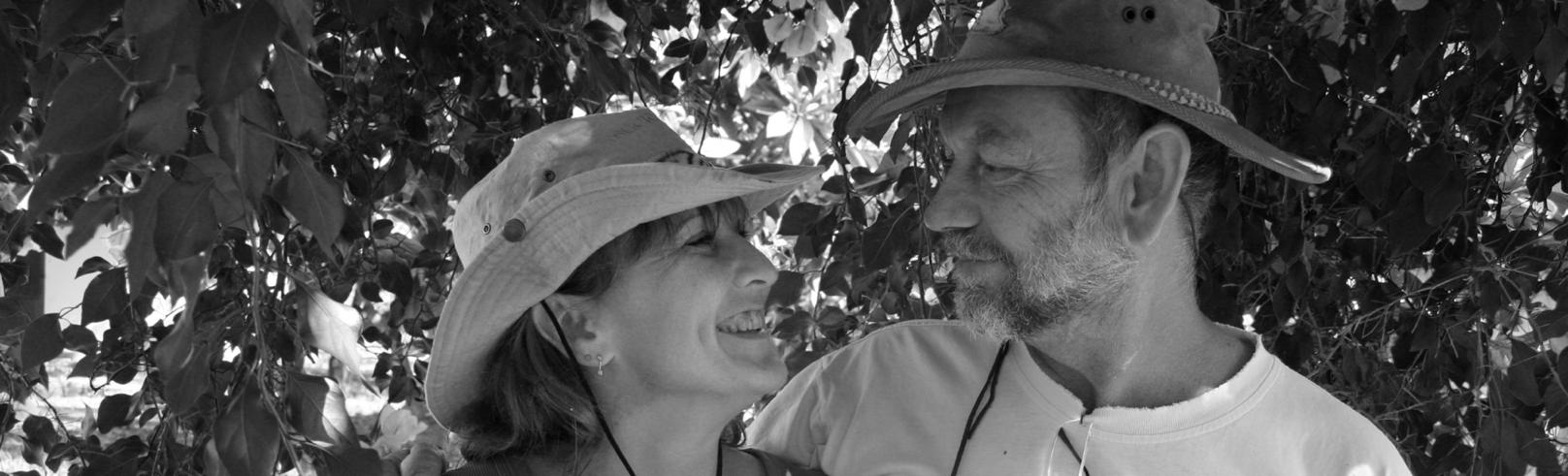 Ian & Michèle