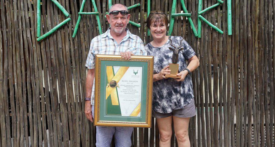 Kudu Awards 2018