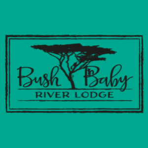 Bush Baby River Lodge logo