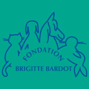 Fondation Brigitte Bardot logo