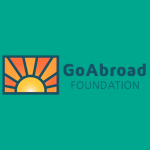 GoAbroad Foundation logo