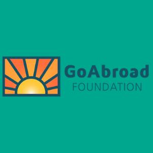GoAbroad Foundation logo