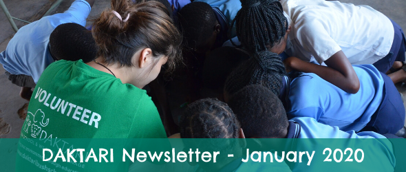 newsletter January 2020
